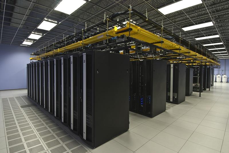 Облачный сервер iiko